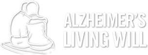 Logo for Alzherimer's Living Will