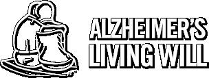Logo for Alzherimer's Living Will